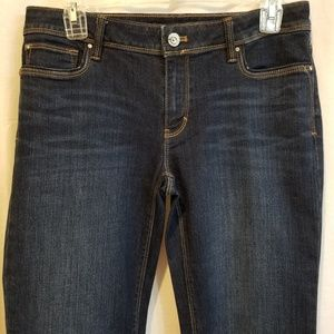 White House Black Market Jeans - WHBM bootleg jeans